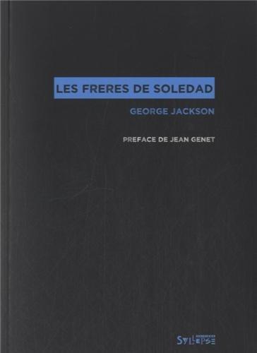 Les frères de Soledad: George Jackson