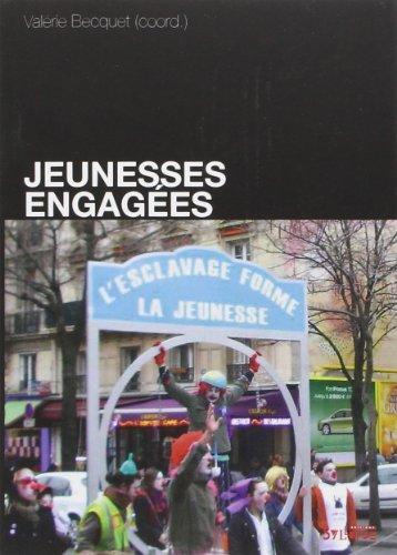 Jeunesses engagées: Valerie Becquet