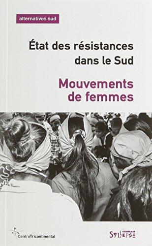 9782849504819: Mouvements de femmes