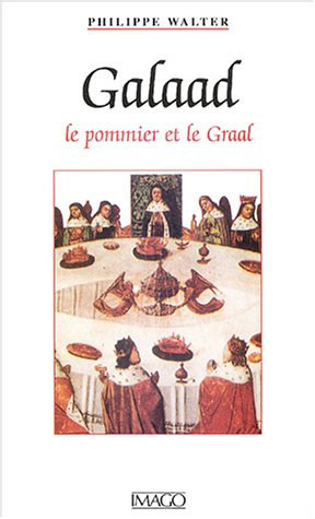 9782849520055: Galaad (French Edition)