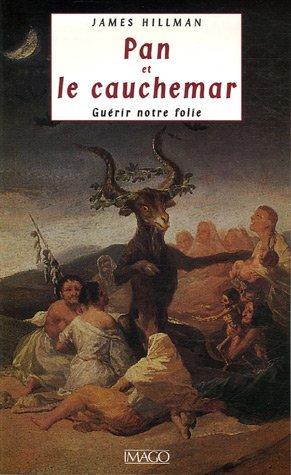 9782849520338: Pan et le cauchemar (French Edition)