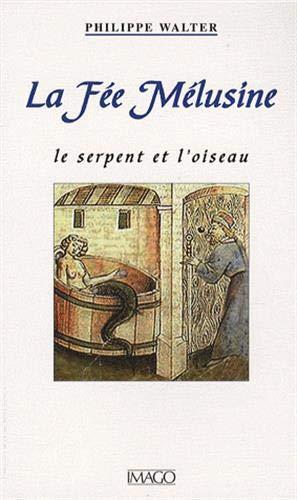 Fée Mélusine (La): Walter, Philippe