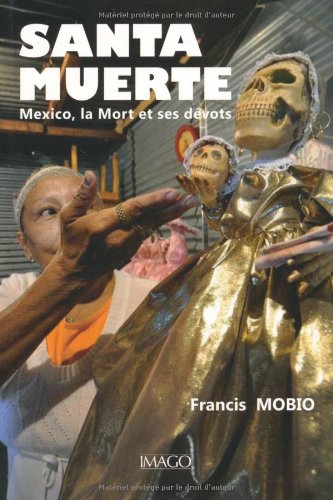 9782849521021: Santa Muerte (French Edition)