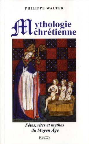 9782849521168: Mythologie chr�tienne