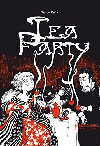 9782849530702: Tea Party (French Edition)