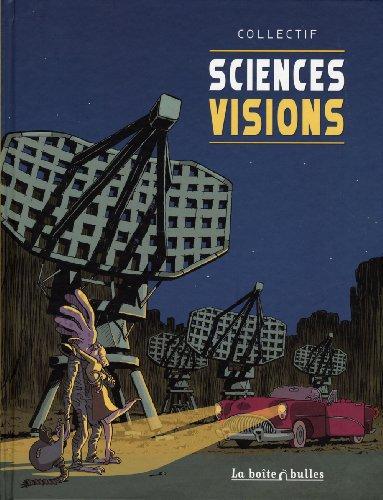 9782849531358: Sciences visions