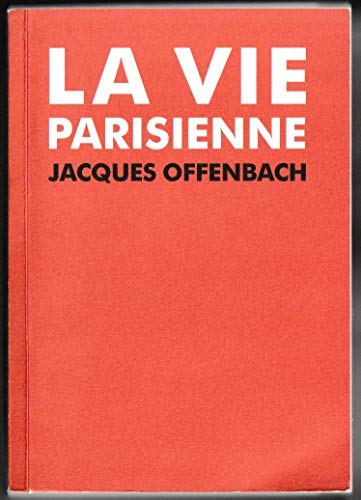 9782849560631: La vie parisienne