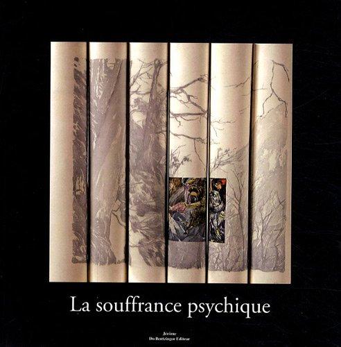 la souffrance psychique: Carole Masson