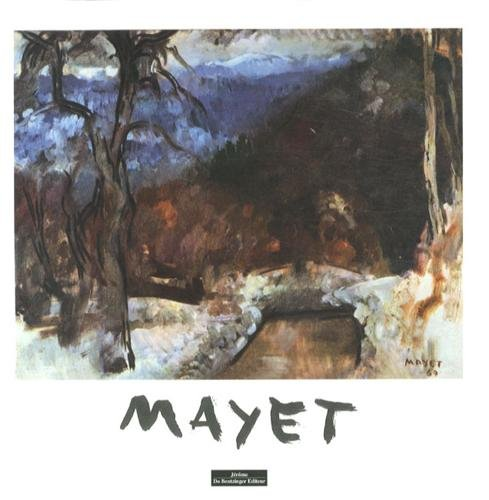Mayet: Monique Mayet