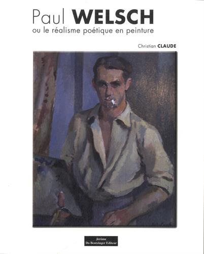 9782849604854: Paul Welsch ou le r�alisme politique en peinture