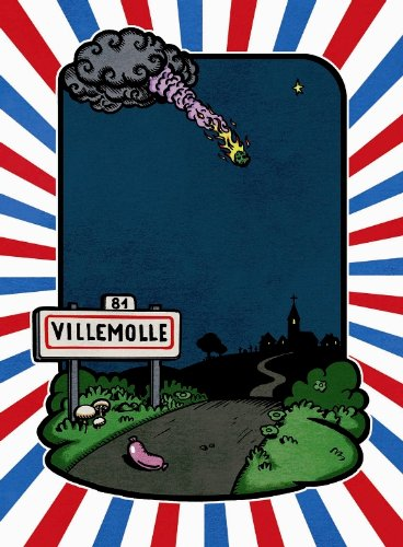 9782849610985: Villemolle 81 - DVD