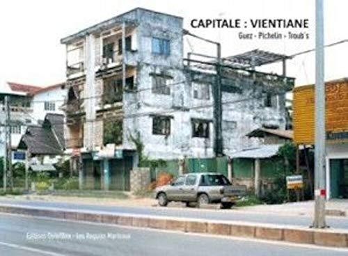 Capitale: Vientiane: Collectif
