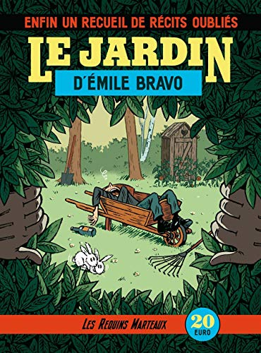 Jardin d'Emile Bravo (Le): Bravo, Emile