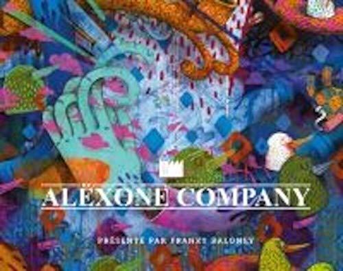 9782849611838: Alëxone company