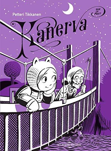 Kanerva sur le pont: Tikkanen, Petteri