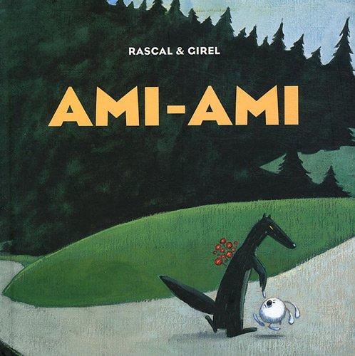 9782849630709: Ami-Ami : Edition en basque