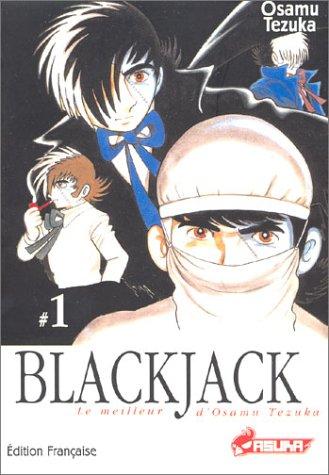 9782849650004: Blackjack, Tome 1 :