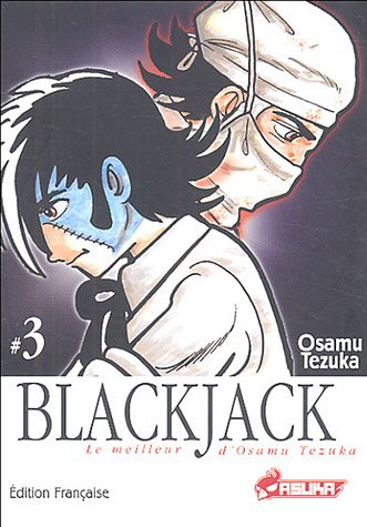 9782849650028: Blackjack 03