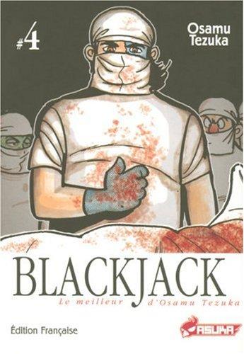 9782849650035: Blackjack, Tome 4 :