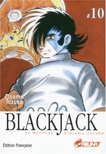9782849650639: Blackjack 10