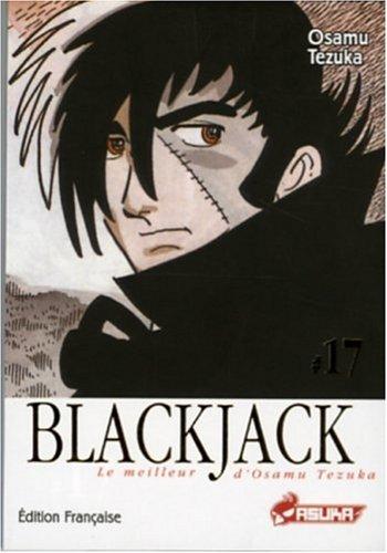 9782849651711: Blackjack, Tome 17 :