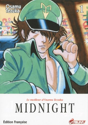 9782849652435: Midnight Vol.1