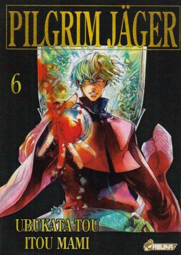 9782849652718: Pilgrim Jäger 6