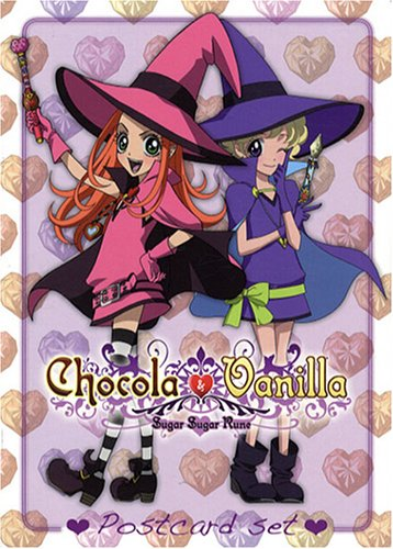 9782849653647: Chocola et Vanilla (French Edition)
