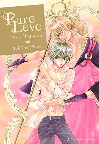 PURE LOVE: TAKAKURA ROW