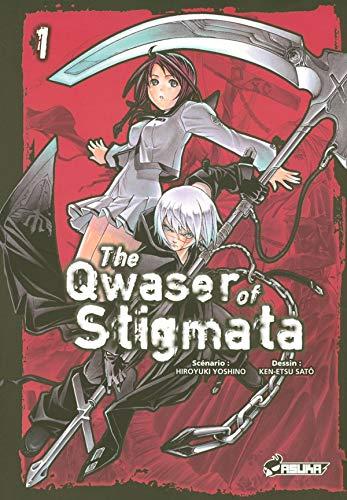 9782849654996: Qwaser of Stigmata Vol.1