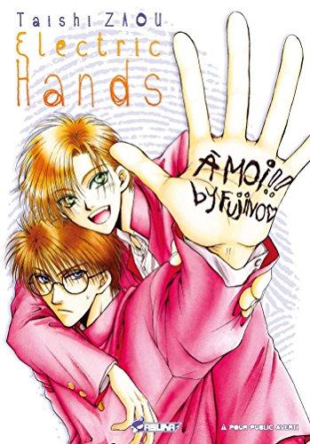 9782849655399: Electric hands
