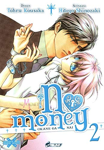 9782849656655: No Money, (Okane ga nai) Tome 2