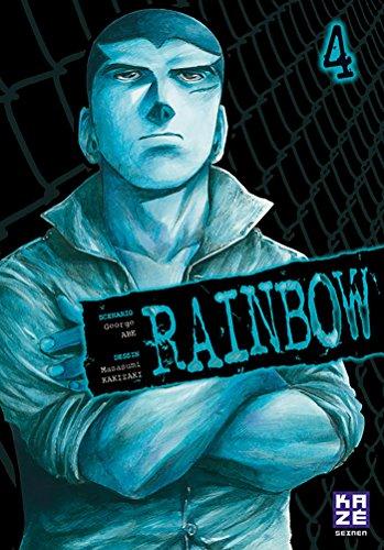 9782849657560: Rainbow - Kaze Manga Vol.4