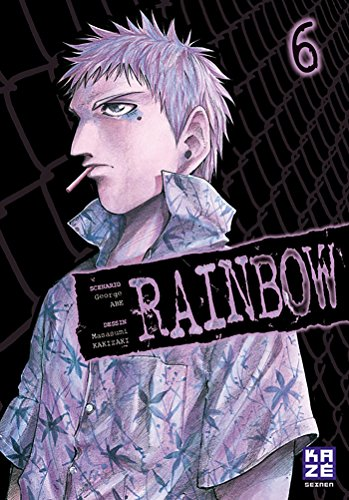 9782849657584: Rainbow, Tome 6 (French Edition)