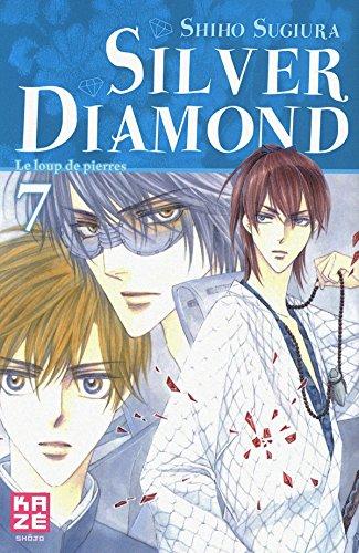 SILVER DIAMOND T.07: SUGIURA SHIHO