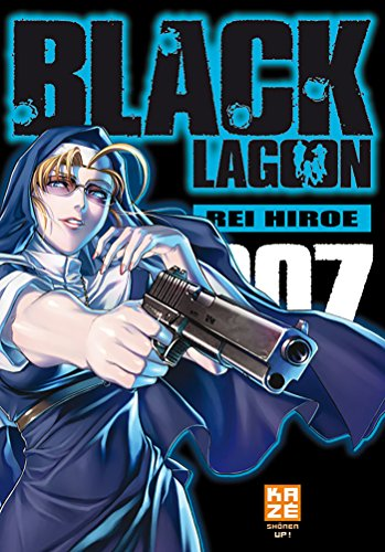 9782849657898: Black Lagoon, Tome 7 (French Edition)