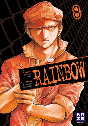 9782849657935: Rainbow T08 (Seinen)