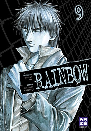 9782849657942: Rainbow, Tome 9 :  (Seinen)