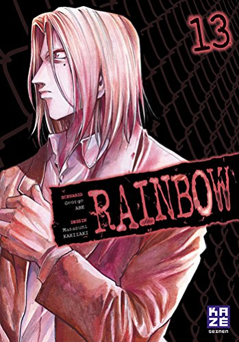 9782849657980: Rainbow, Tome 13 (French Edition)