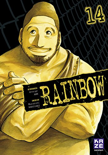 9782849657997: Rainbow, Tome 14 (French Edition)