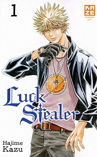 9782849659052: Luck Stealer, Tome 1 (French Edition)