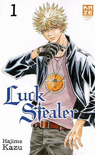 9782849659052: Luck Stealer Vol.1