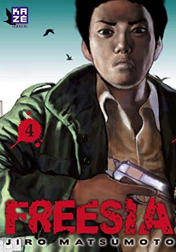 FREESIA T.04: MATSUMOTO JIRO