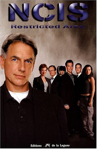 9782849691175: NCIS : Restricted Area