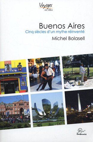 9782849740514: Buenos Aires (French Edition)