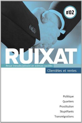 9782849741757: Ruixat vol. 2 : Clientèles et rentes