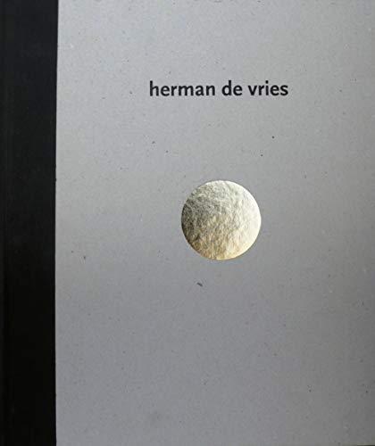 9782849751480: Herman de Vries