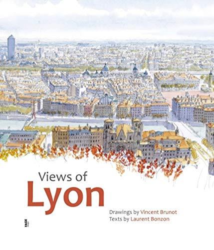 views of lyon: Vincent Brunot