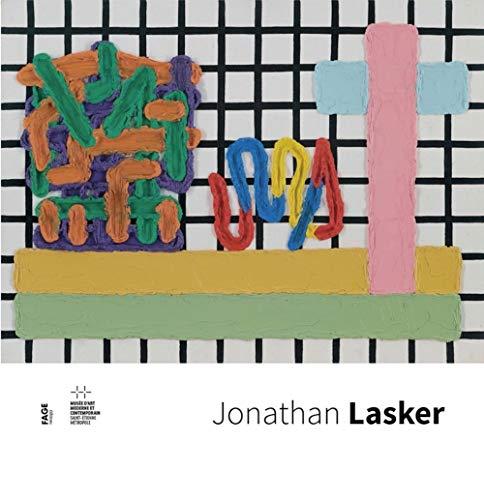9782849753675: Jonathan Lasker
