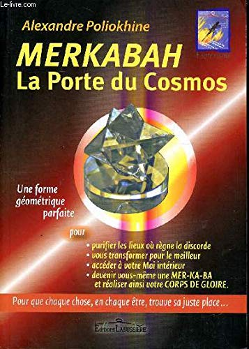 9782849880562: Merkabah : La porte du cosmos